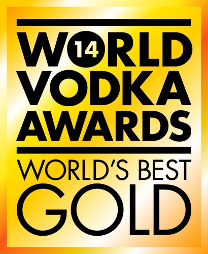 World Vodka Awards 2014